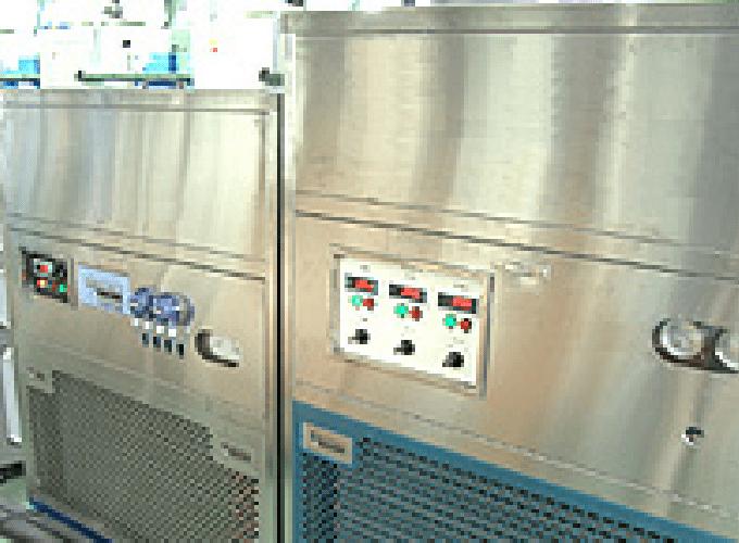 インキ温度管理装置