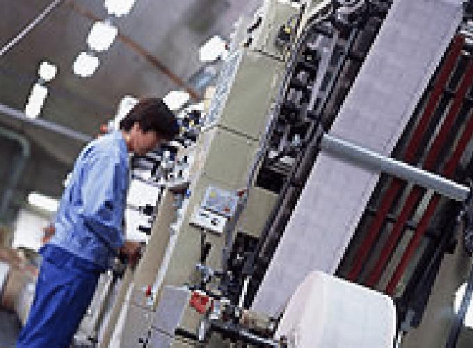 ロールtoロール印刷機