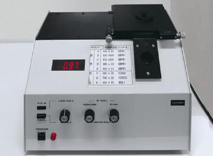 OCR検査装置