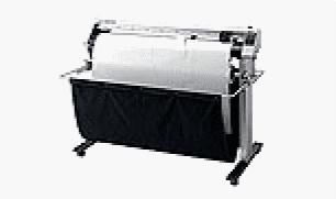 CAD用プロッターロール紙